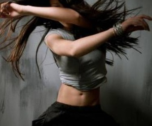 dance, hip hop, and photography image