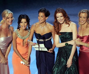 awards, marcia cross, and lynette scavo image