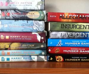 books, film, and fantasy image