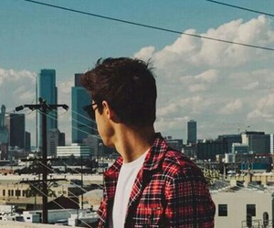 bae, photoshoot, and camerondallas image