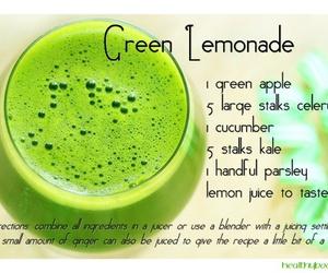 greenlemonade image