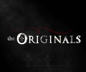 new orleans, serial, and The Originals image