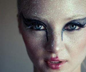 face paint and make up image
