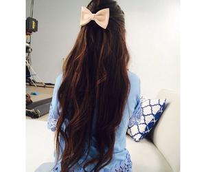 hair, camila cabello, and fifth harmony image
