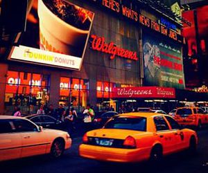 awesome, colorful, and new york image