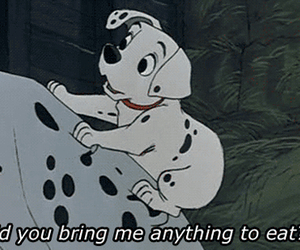 dalmatian, disney, and dog image