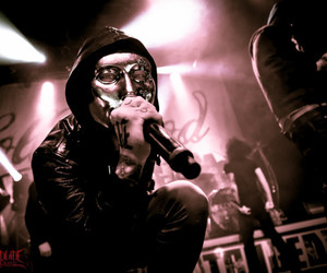 live, daniel murillo, and hollywood undead image