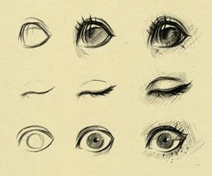 black, diy, and draw image