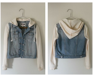 jacket, style, and jeans image