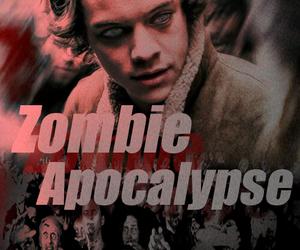 apocalypse, zombie, and wattpad image