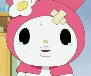 アニメ, ピンク, and かわいい image
