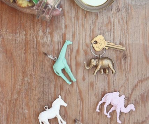 diy, animal, and key image