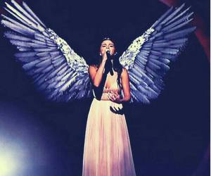 selena gomez, angel, and amas image