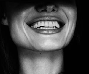angelina, Angelina Jolie, and smile image