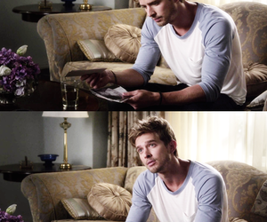 jason dilaurentis, pretty little liars, and pll image