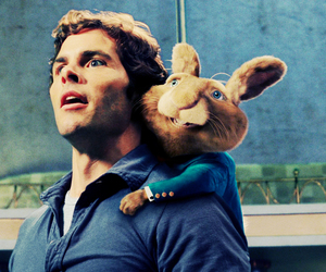 hop, James Marsden, and movie image
