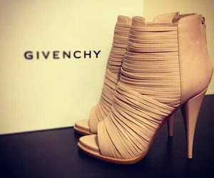 shoes, Givenchy, and heels image