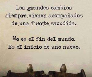 background, frases español, and frases image