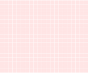grid, grunge, and pink image