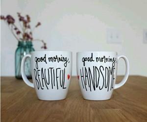 couple, mugs, and gifts image