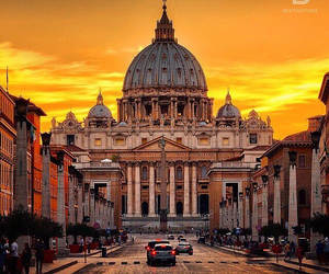 rome and roma image