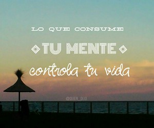 frases, mente, and vida image
