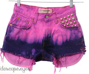 cut offs and fashion image