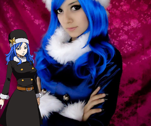 cosplay and fairy tail image