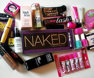 cosmetics, lips, and makeup image