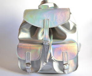 bag, grunge, and style image