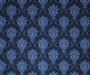 blue, color, and damask image