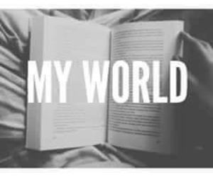 world and books image