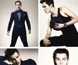 actor, nicholas hoult, and skins image