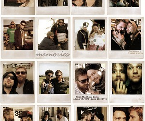 jackass, friends, and memories image