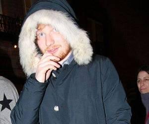 beautiful, ed sheeran, and cute image
