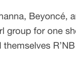 girl group, music, and rihanna image