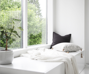 home, window, and design image