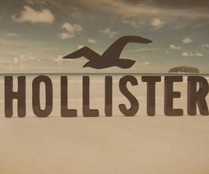 hollister and beach image