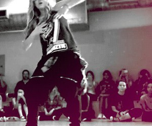 dance and chachi gonzales image