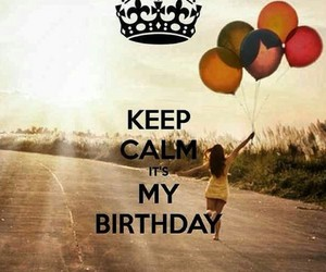 birthday and it image