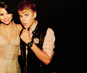 couples, justin bieber, and jelena image