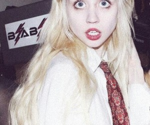 allison harvard, model, and hair image