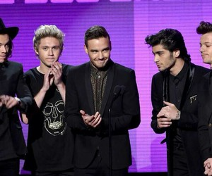 award, yeah, and one direction image