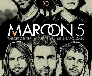 band and maroon 5 image