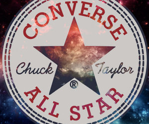 all star, converse, and converse all star image