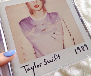 1989, Swift, and love image