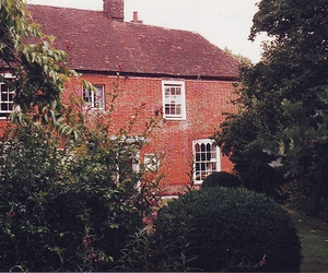 hampshire, scanned, and england image