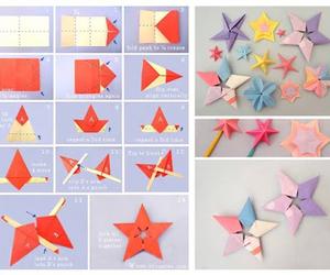 stars and diy image