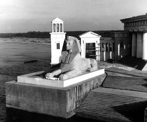 1963, cleopatra, and egypt image