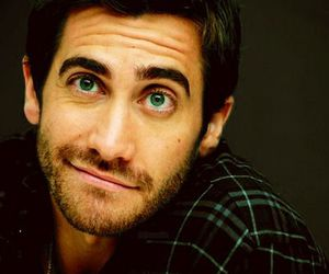 jake gyllenhaal, boy, and JAKe image
